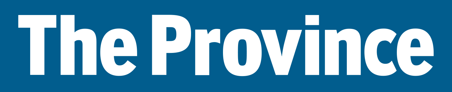 The Province logo